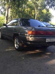 Барнаул Carina ED 1991