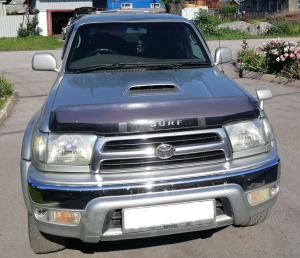 Toyota Hilux Surf, 1999 год, 700 000 руб.