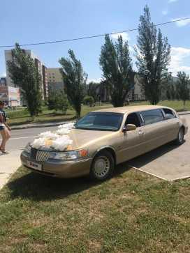Барнаул Town Car 2000
