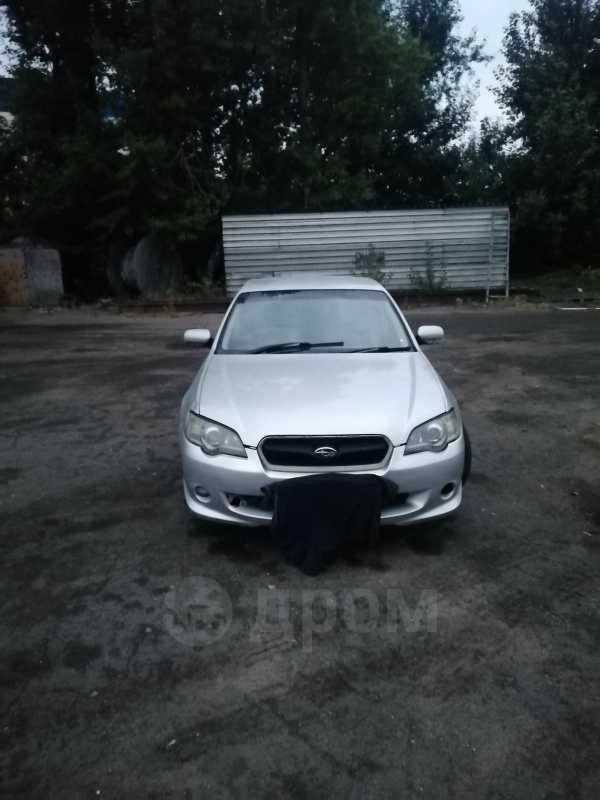 Subaru Legacy, 2003 год, 345 000 руб.