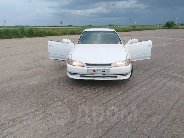 Toyota Mark II, 1995 год, 147 000 руб.