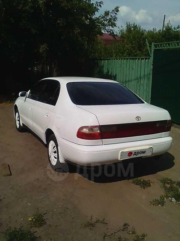 Toyota Corona, 1992 год, 109 000 руб.