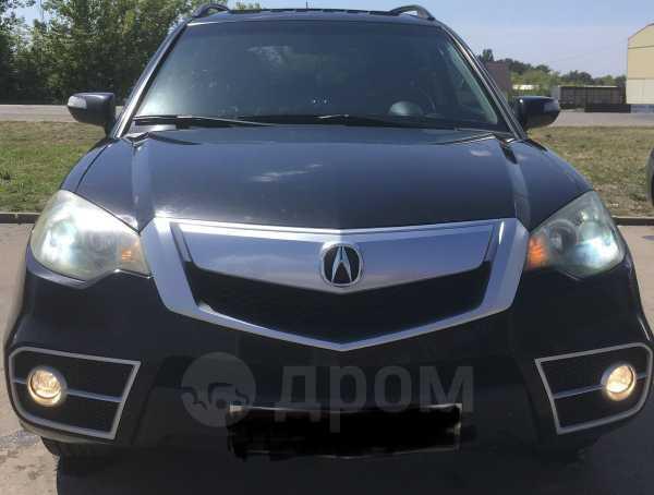 Acura RDX, 2010 год, 900 000 руб.