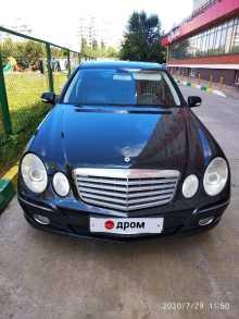 Ржев E-Class 2008