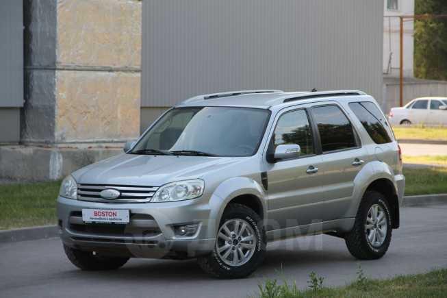 Ford Escape, 2008 год, 515 000 руб.