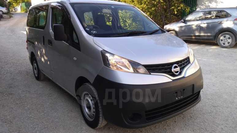 Nissan NV200, 2015 год, 790 000 руб.