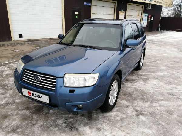 Subaru Forester, 2007 год, 420 000 руб.