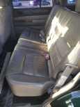 Nissan Patrol, 1998 год, 630 000 руб.