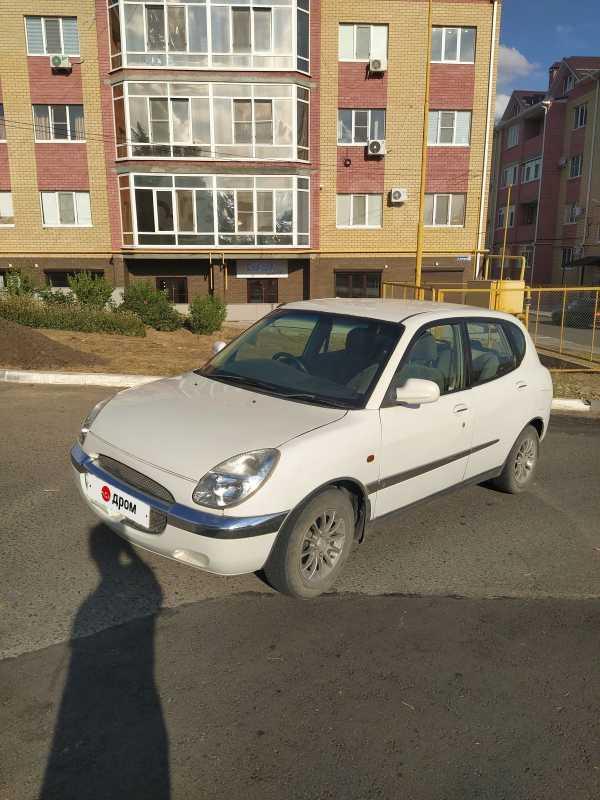 Toyota Duet, 1998 год, 180 000 руб.