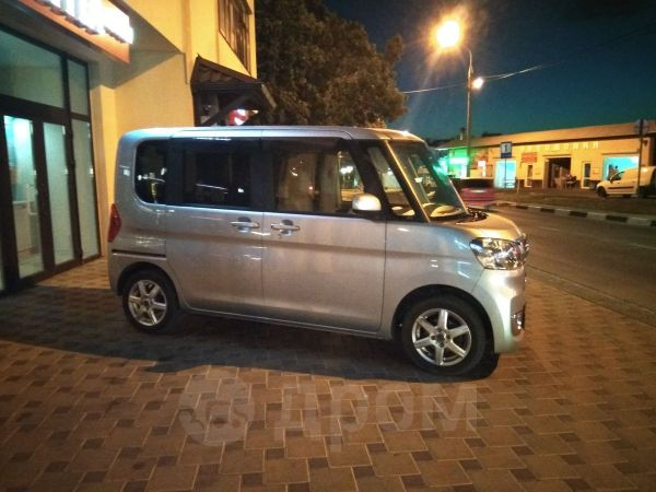 Daihatsu Tanto, 2014 год, 515 000 руб.