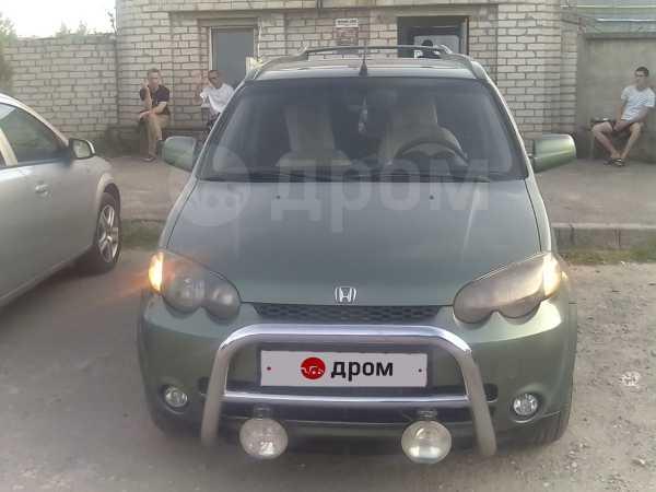Honda HR-V, 2004 год, 350 000 руб.