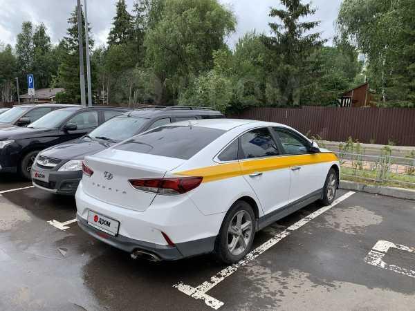 Hyundai Sonata, 2019 год, 1 150 000 руб.