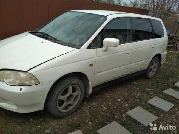 Honda Odyssey, 2000 год, 317 000 руб.