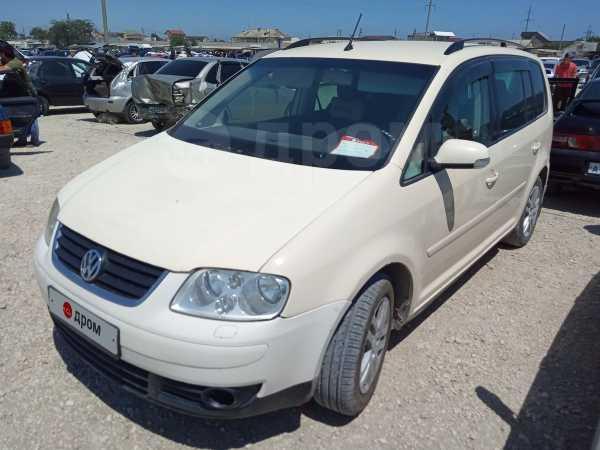 Volkswagen Touran, 2006 год, 380 000 руб.