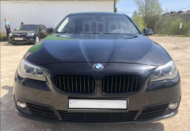 BMW 5-Series, 2014 год, 1 270 000 руб.