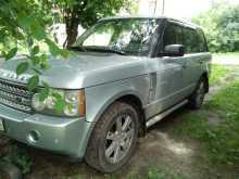 Павловский Посад Range Rover 2006