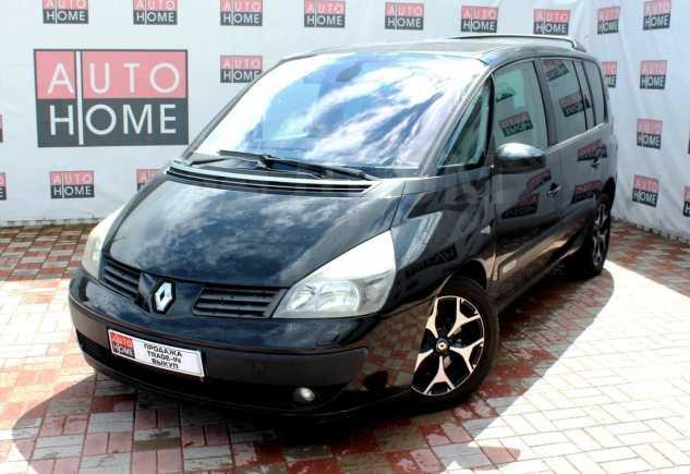 Renault Espace, 2003 год, 399 900 руб.