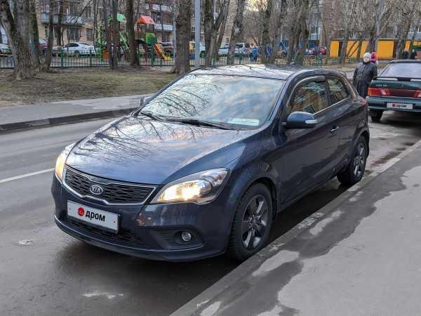 Kia ProCeed, 2011 год, 430 000 руб.