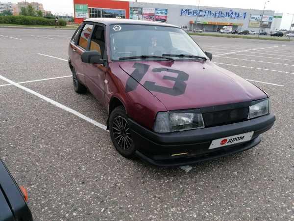 ИЖ 2126 Ода, 2002 год, 60 000 руб.