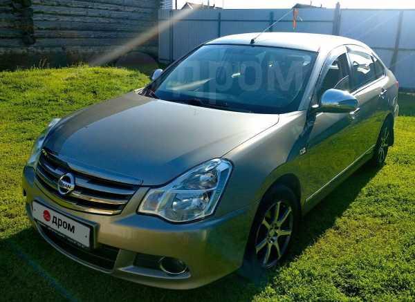 Nissan Almera, 2013 год, 380 000 руб.
