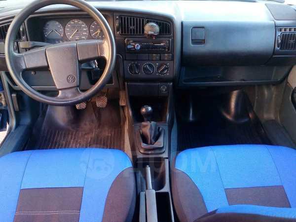 Volkswagen Passat, 1989 год, 115 000 руб.