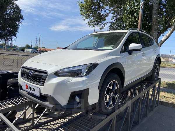 Subaru XV, 2017 год, 1 580 000 руб.
