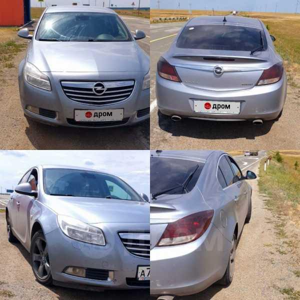 Opel Insignia, 2008 год, 450 000 руб.