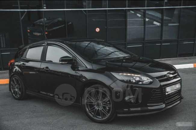 Ford Focus, 2014 год, 600 000 руб.