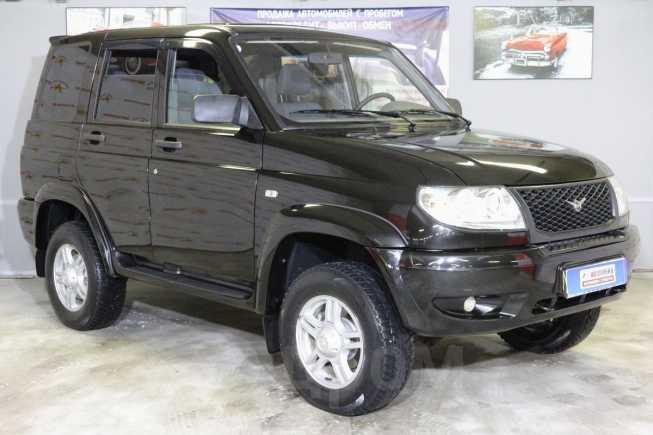 УАЗ Патриот, 2011 год, 299 000 руб.