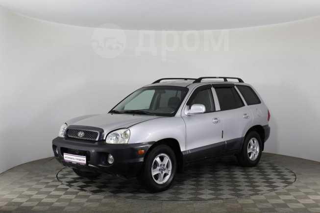 Hyundai Santa Fe, 2004 год, 330 000 руб.
