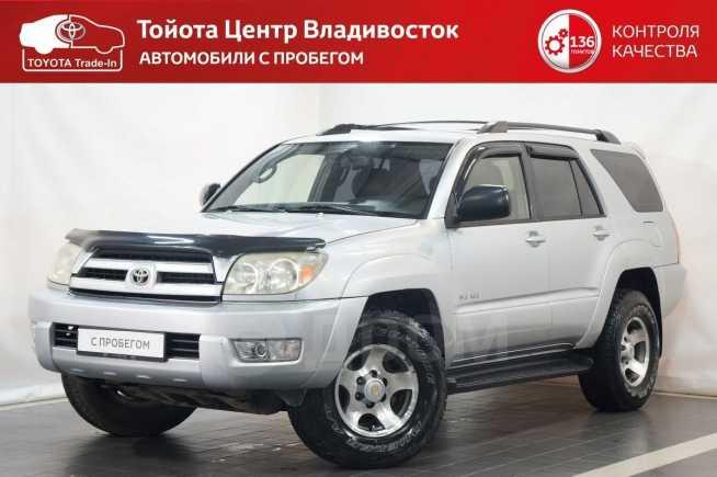Toyota 4Runner, 2004 год, 1 165 000 руб.