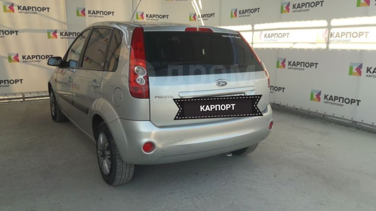 Ford Ford, 2008 год, 283 000 руб.