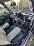 Mitsubishi Pajero Mini, 2000 год, 160 000 руб.
