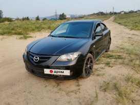 Улан-Удэ Mazda3 2006