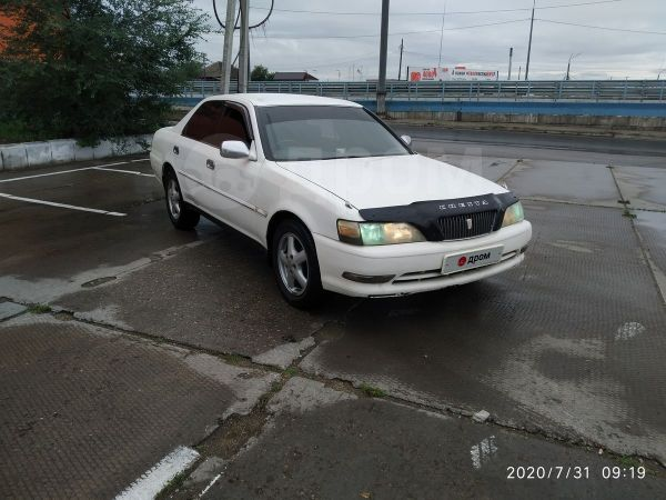 Toyota Cresta, 1998 год, 185 000 руб.