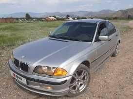 Кызыл 3-Series 1998