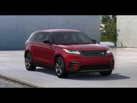 Иркутск Range Rover Velar