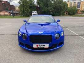 Санкт-Петербург Continental GT