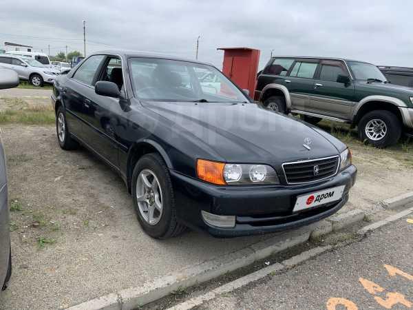 Toyota Chaser, 1999 год, 299 999 руб.