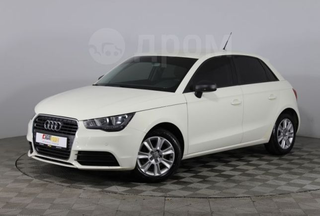 Audi A1, 2013 год, 679 000 руб.