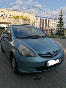 Омск Fit 2006