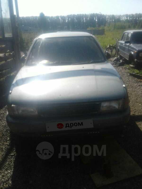 Nissan Sunny, 1990 год, 23 000 руб.