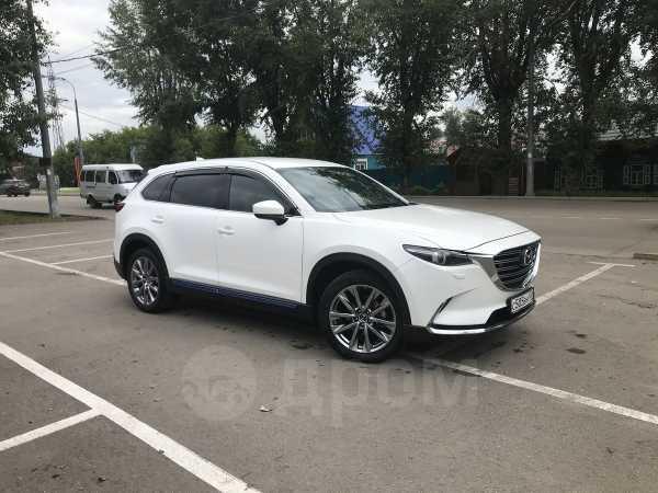 Mazda CX-9, 2017 год, 2 450 000 руб.