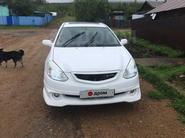 Toyota Caldina, 2002 год, 500 000 руб.