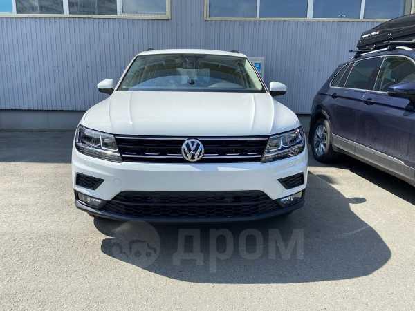 Volkswagen Tiguan, 2020 год, 1 915 500 руб.