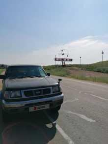 Улан-Удэ Datsun 1999