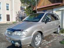 Томск Trajet 2007