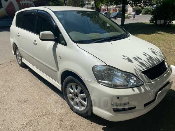 Toyota Ipsum, 2007 год, 620 000 руб.