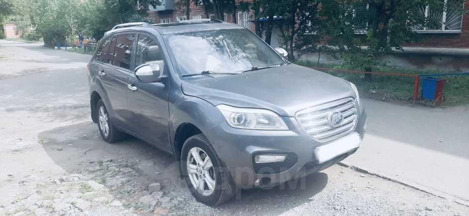 Lifan X60, 2013 год, 359 000 руб.