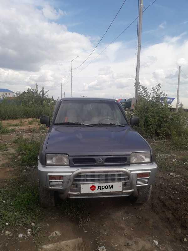 Nissan Terrano, 1994 год, 250 000 руб.